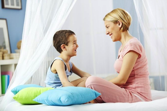 useful parenting tips when raising a child